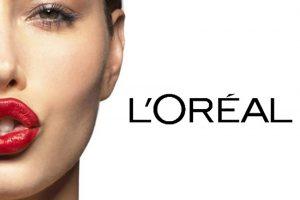 L'Oréal rapport annuel