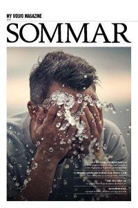 Volvo consumer magazine